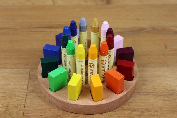 crayonholder Kleine Knoest